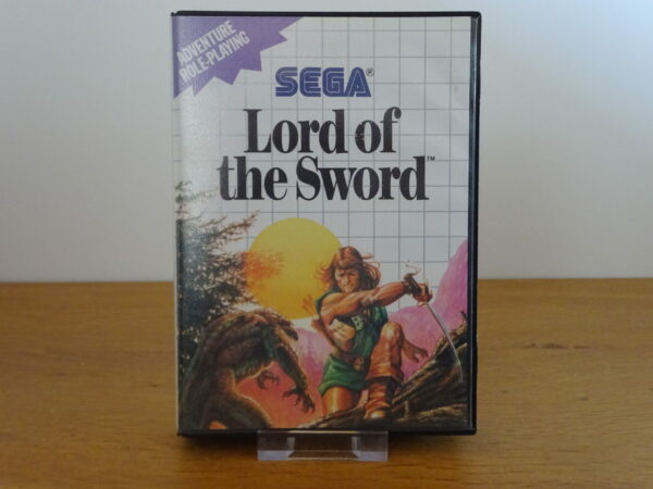 Lord of the Sword - MS