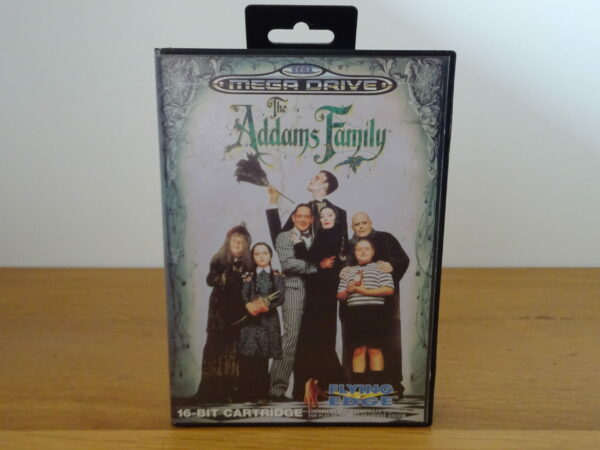 The Addams Family Values - MD