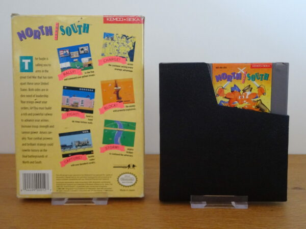North and South - NES