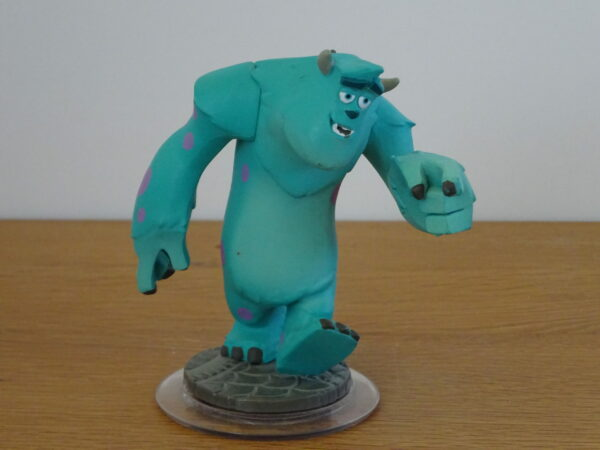INF-1000002 - Sulley