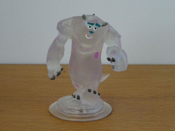 INF-1000032 - Infinite Sulley (Crystal Series)