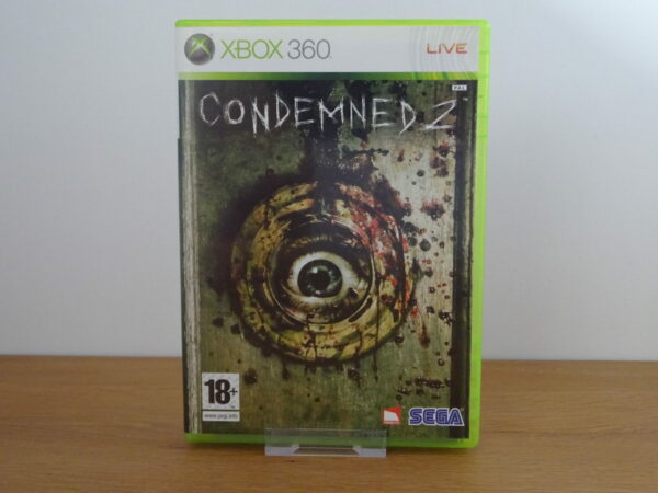 Condemned 2 - X360