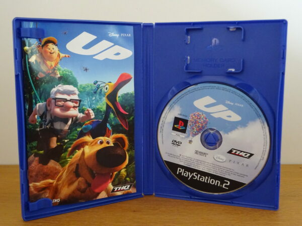 Up - PS2