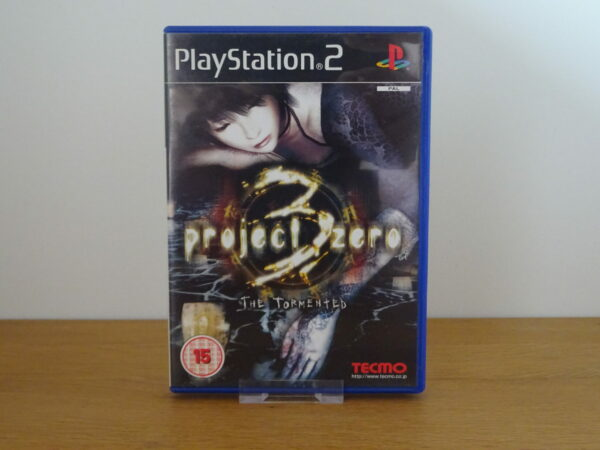Project Zero 3: The Tormented - PS2