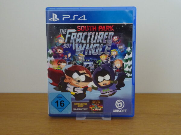 South Park: The Fractured but Whole - PS4