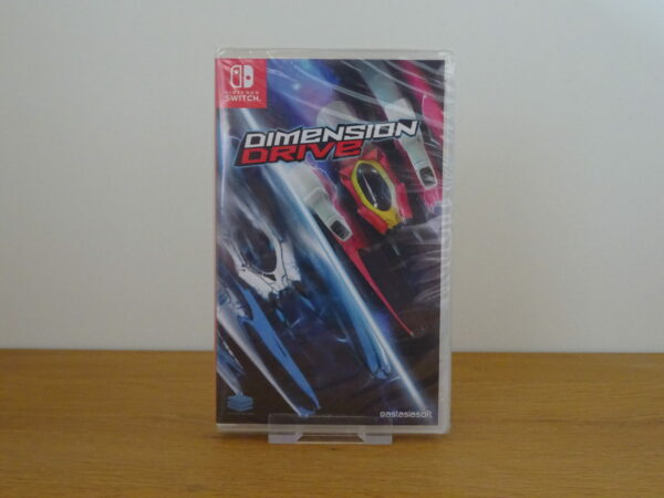 Dimension Drive - Sealed - Switch
